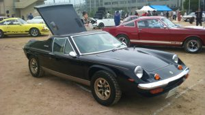 1973 Lotus Europe Special Type4