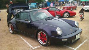 1989 PORSCHE 911 74RSR Type