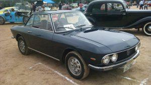 1974 Lancia Fulvia Coupe1.3S