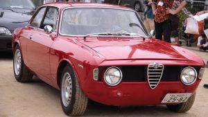 1970 ALFA ROMEO Giulia GT1300Junior
