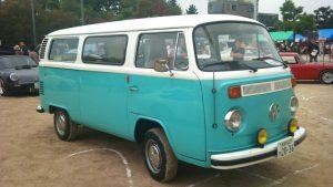 1974 VW TYPE2