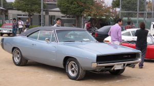 1968 DADGE Charger