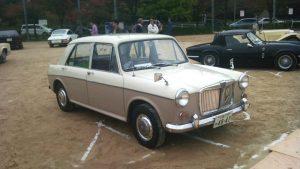 1963 MG 1100