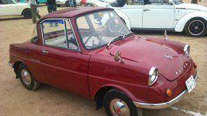 1966 MAZDA R360